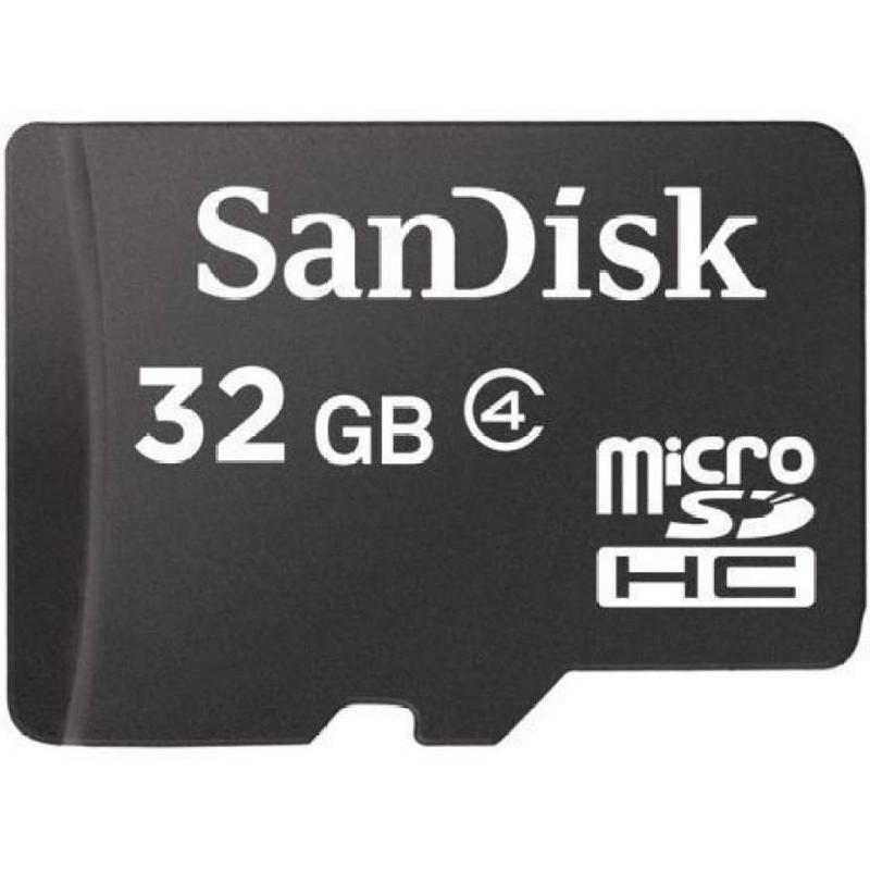 Sandisk 32gb microsd card