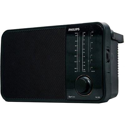 Philips RL-205 Radio