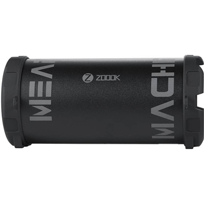 Zoook zb-rocker m2 10 W Portable Bluetooth Speaker (Black, Stereo Channel)
