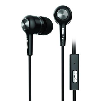 Philips She1505bk/94 headphone