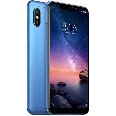 redmi note 6pro 6gb 64gb mobile