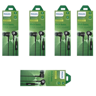 philips-she-1515 pack 5