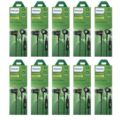 philips-she-1515 pack 10