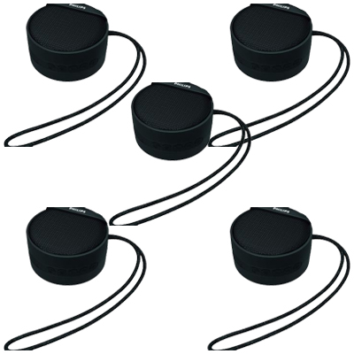 Philips bt40 pack of 5