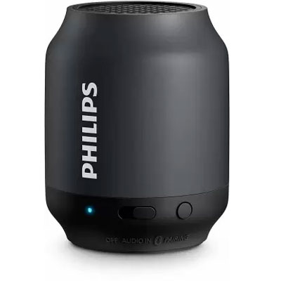 Philips BT51B/00 2 W Bluetooth Speaker