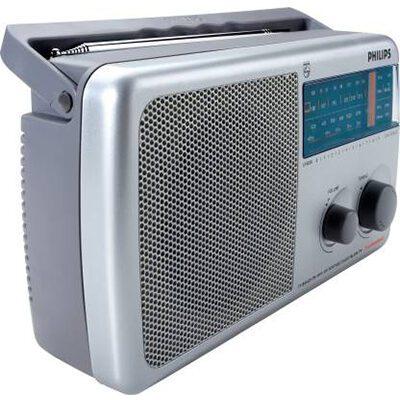 Philips RL384 FM Radio