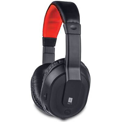 Iball MusiTap Headset with Mic
