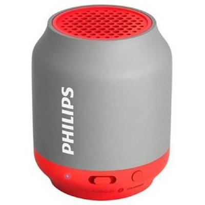 Philips BT50 Grey Speaker