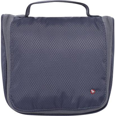 Swisstek toiletry pouch - With Wet Pouch Travel Toiletry Kit