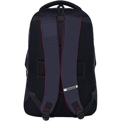 Swisstek BP-020 Laptop Back Pack Black Red-4