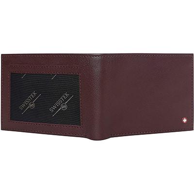 Swisstek W-020 Men's Wallet