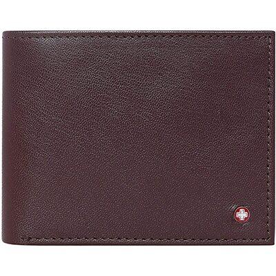 Swisstek W-021 Men's Wallet
