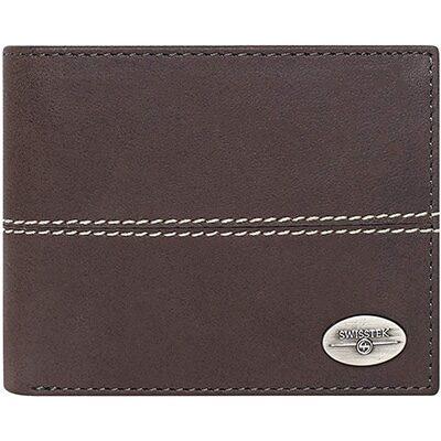 Swisstek W-018 Men's Wallet