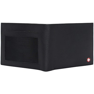 Swisstek W-016 Men's Wallet-2