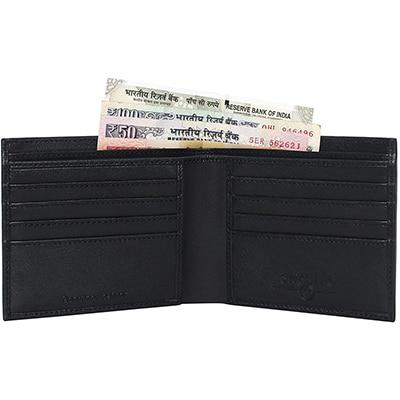 Swisstek W-016 Men's Wallet-3