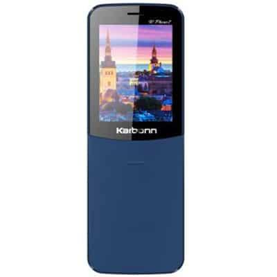 Karbonn K-Phone 7 (Blue&Black)-4