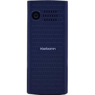 Karbonn K334 (Blue)-2