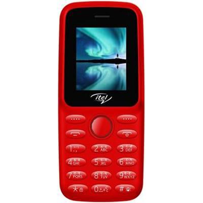 Itel IT 2163 (Red)