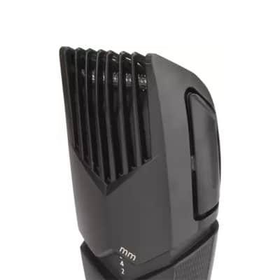 Panasonic ER-GB30-K44B Runtime: 30 min Trimmer for Men (Black)
