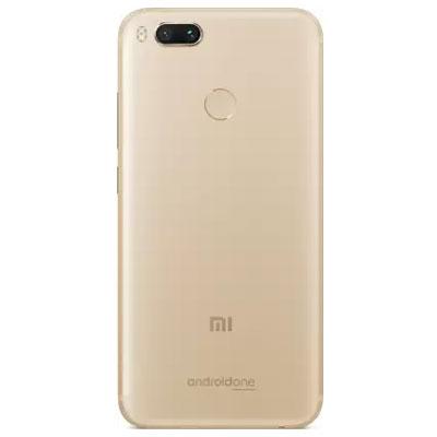 MI A1 Gold