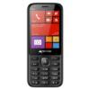 Micromax-X809-Mobile-Black