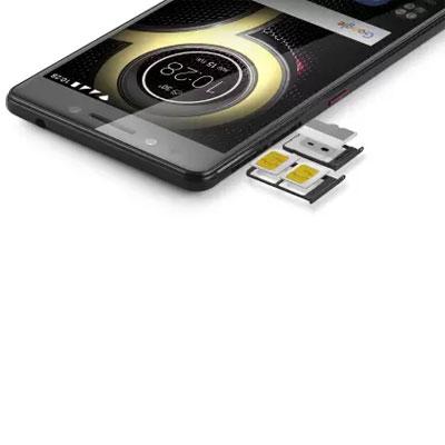Lenovo K8 Note (64GB ROM - 4GB RAM)
