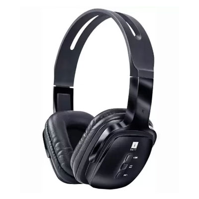iBall Pulse BT4 Wireless Bluetooth Headset with Mic