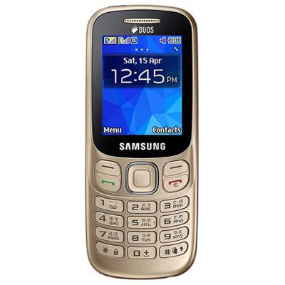 Samsung Metro 313 Dual Sim Mobile
