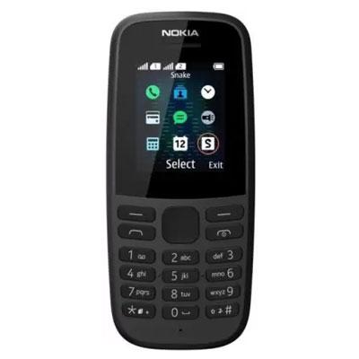 Nokia 105 Dual Sim Mobile