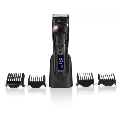 SYSKA HB100 Ultraclip Hair Clipper with Super Fast Charging and Runtime - 90Mins