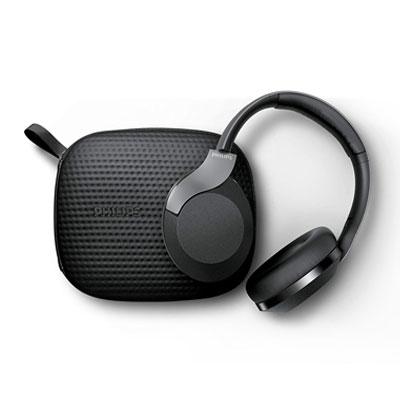 Philips TAPH805 Wireless Bluetooth Headphones