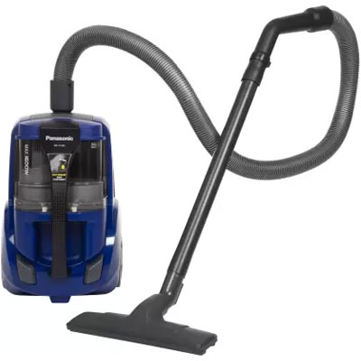Panasonic-MC-CL561A145-Dry-Vacuum-Cleaner--(Blue)