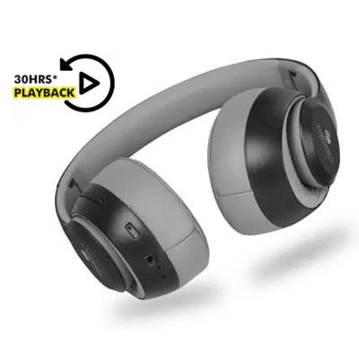 Zebronics Zeb-Dynamic with Wireless Bluetooth Headphone
