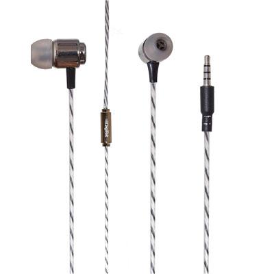 Digitek DE604 Wired Immersive Sound Earphone with Mic