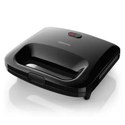 Philips HD2393 820-Watt Grill, Toast Sandwich Maker