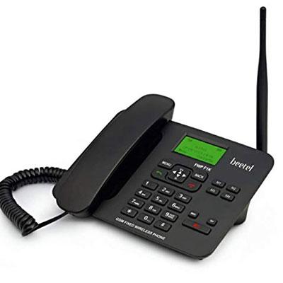 BEETEL-F1K-GSM-Fixed-Wireless-Phone