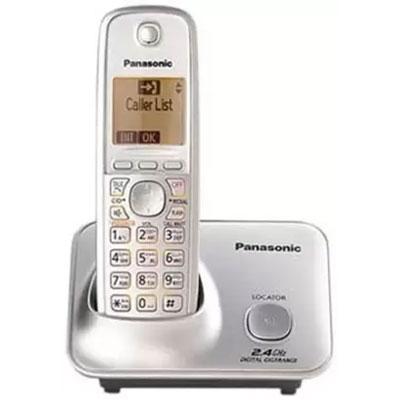 Panasonic-TG3711SXB-Cordless-Landline-Phone