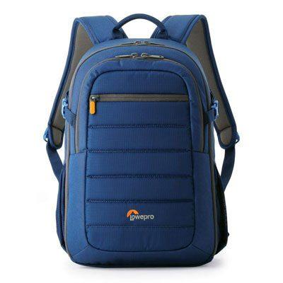 Lowepro Tahoe BP 150 DSLR Camera Backpack (Blue)
