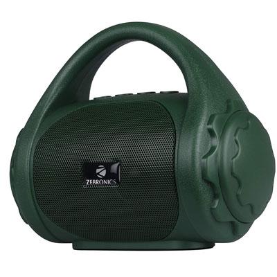 Zebronics-Zeb-County-Bluetooth-Speaker-with-Built-in-FM-Radio-Green