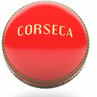 Corseca DMS-C33-RED 5W Bluetooth Speaker (Red, Stereo Channel)