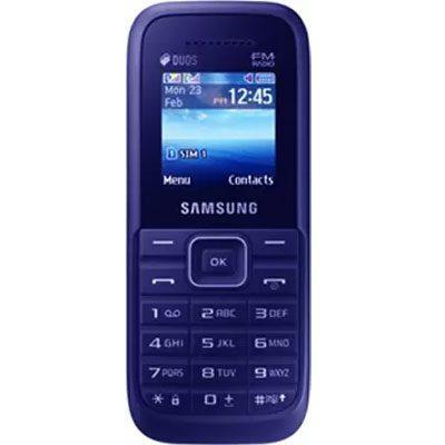 Samsung Guru FM Plus DarkBlue SM-B110E/D