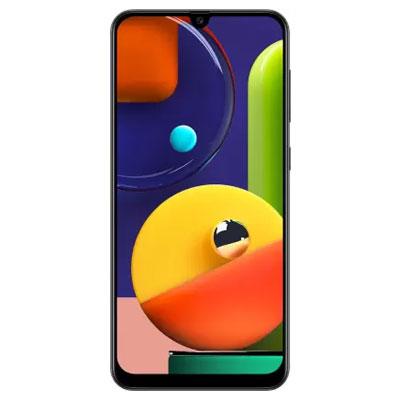 Samsung Galaxy A70s (Prism Crush Black, 8GB RAM, 128GB Storage)