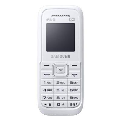Samsung Guru FM Plus Openbox