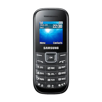 Samsung-Guru-1200-black-Openbox