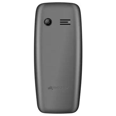 Micromax X1i-2017 Grey Dual Sim Mobile