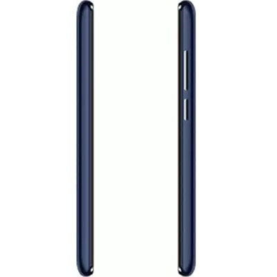 Celkon Diamond UFEEL 4G (BLACK + DARK BLUE, 16 GB) (2 GB RAM)