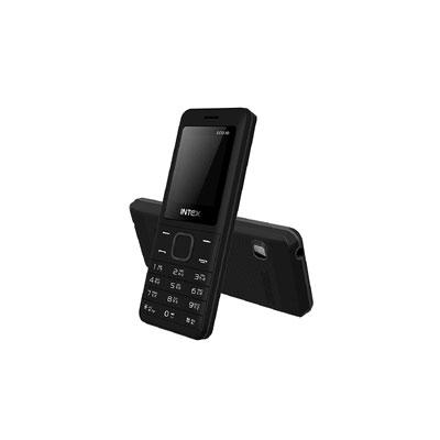 ntex Eco i10 Mobile Phone BLACK
