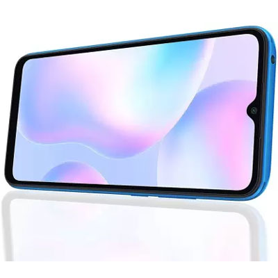 Redmi 9A (Sea Blue, 32 GB) (3 GB RAM)