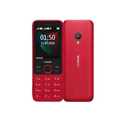 Nokia 150 (2020) (Red)