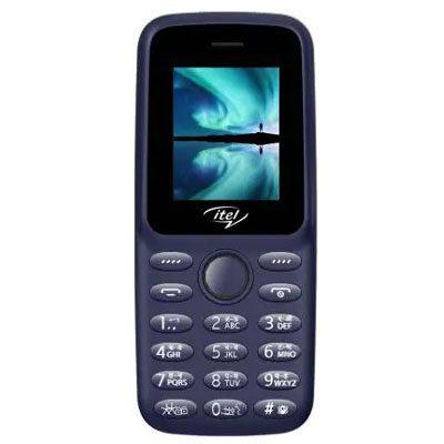 Itel IT 2163 (Deep Blue)